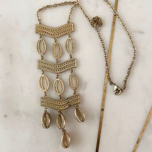 Beautiful fashion jewelry necklace